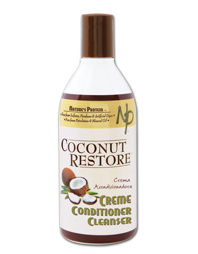 Creme Conditioner Cleanser
