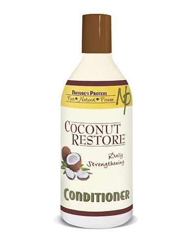 Daily Strengthening Conditioner