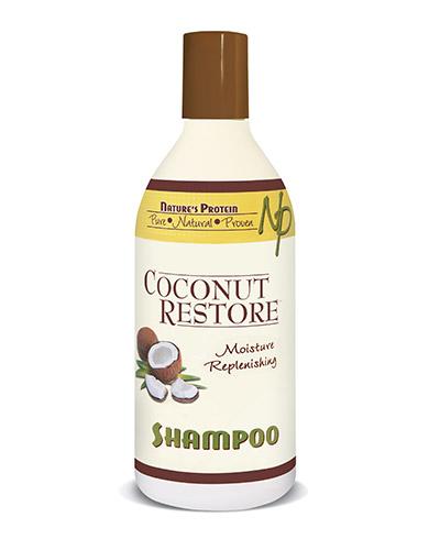 Moisture Replenishing Shampoo