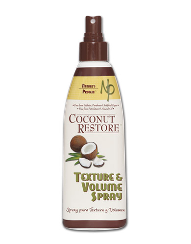 Texture & Volume Spray